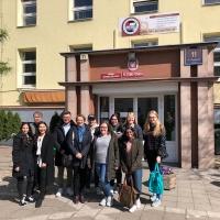 Studierendenworkshop Polen 2019
