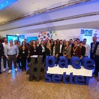 Exkursion BME Symposium nach Berlin vom 12.-15. November 2019