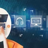 Digitales, papierloses Büro – Virtuelle Veranstaltung