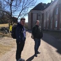 Auslandssemester Finnland 2021